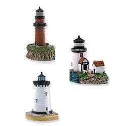 Little Lights Island Lighthouse Set
