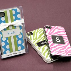 Personalize iPhone 4 Case