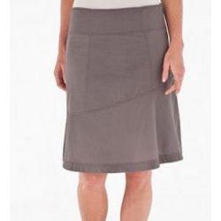 Cool Mesh Flounce Skirt