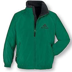 Personalized Fleecelined Jacket