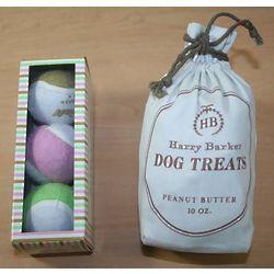Dog Treats Gift Set