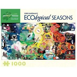 Ecological Seasons Puzzle