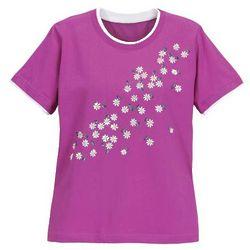 Tumbling Daisies T-Shirt