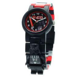 Star Wars Darth Vader Watch with Darth Vader Lego Man