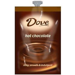 Dove Hot Chocolate 72 Ct Flavia Fresh Packs