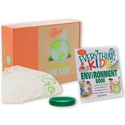 Mini Earth Kit for Kids