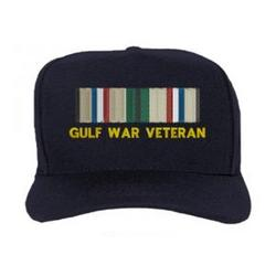 Gulf War Veteran Premium 5-Panel Cap