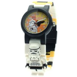 Star Wars Storm Trooper Watch
