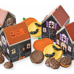 Haunted House Sweet Treats Gift Box