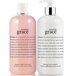 Amazing Grace Bath Duo