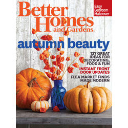 Better Homes & Gardens Magazine Subscription