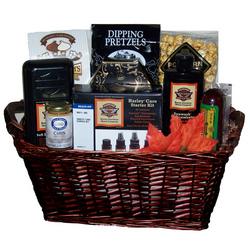 harley davidson care kit gift basket - findgift