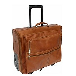 Garment Bag on Wheels