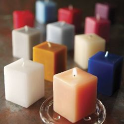 Fragrant Candle Collection
