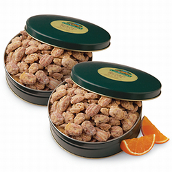 HoneyBell Pecans Gift Tins