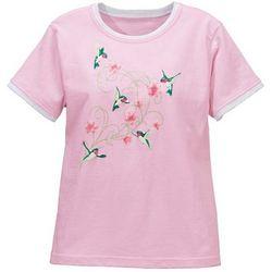 Hummingbird Gathering T-Shirt