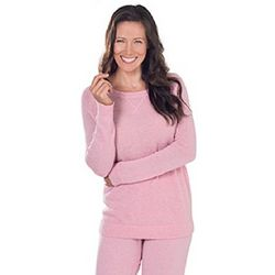 Pure Cashmere Lounge Set