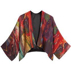 Garden Blaze Jacket