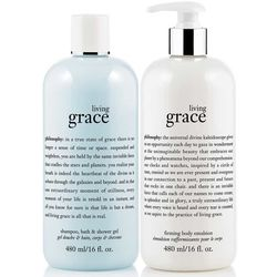 Living Grace Bath Duo