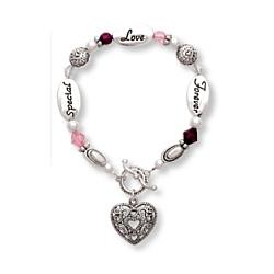 Special Love Forever Bracelet