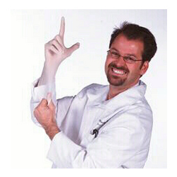 Dr. Seymour Bush Gynecologist Costume