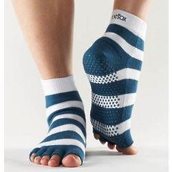 ToeSox Half Toe Toe Socks