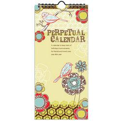 Susan Bird Perpetual Calendar