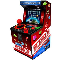 Arcadie Dual Arcade for iPod and iPhone