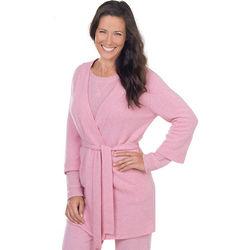 Pure Cashmere Kimono Wrap