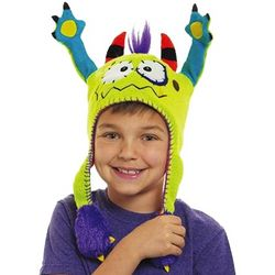 Kid's Monster Flipeez Hat
