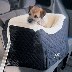 Small Car Pet Seat