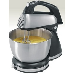 Classic Hand and Stand Mixer