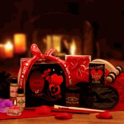 Game of Love Gift Set