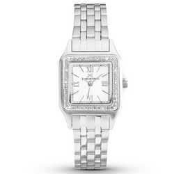 Women's Square Dial Wristwatch