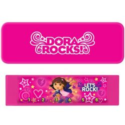 Dora Rocks Harmonica and Case