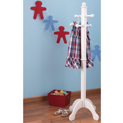 Kid's Clothes Rack