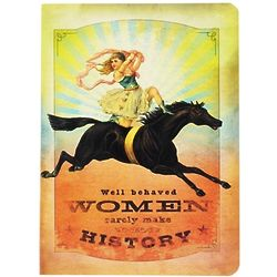 Well Behaved Women Eco Journal