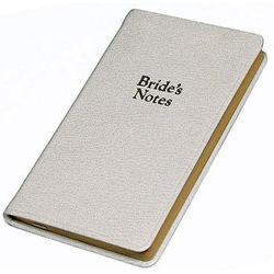 Bride's Notes Wedding Journal