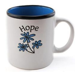 Hope Coffee Mug