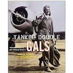 Yankee Doodle Gals Book