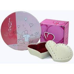 Heart Box and Love Song CD Gift Set