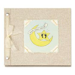 Twinkle, Twinkle Baby Memory Book
