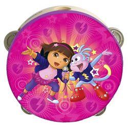 Dora Rocks Tambourine