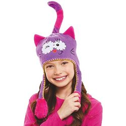 Kid's Kitty Flipeez Hat