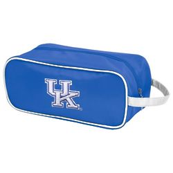 Kentucky Wildcats Travel Dopp Case