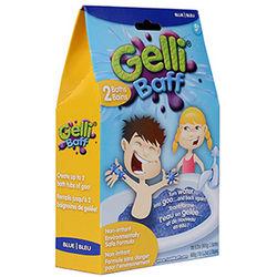 Lagoon Blue Gelli Baff Kid's Bath Toy