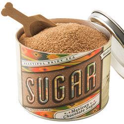 Mexican Chocolate Sugar