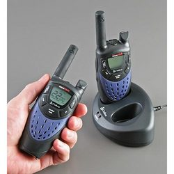 Cobra microTalk Two-Way GMRS Radios