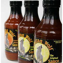 Barbeque Sauces Variety Gift Assortment