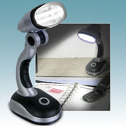LED Cordless Desk Lamps